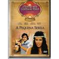 Dvd, Pequena Sereia ( Raro) - Teatro Dos Contos De Fadas