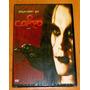 Dvd O Corvo ( The Crow) - Brandon Lee - Lacrado - Dublado