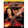 Dvd Do Filme A Lenda Do Zorro - Ed. Especial [lacrado]