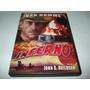 Dvd Inferno Com Jean Claude Van Damme