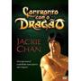 Dvd Confronto Com O Dragão - Jackie Chan Original E Lacrado!