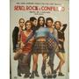 Dvd - Sexo, Rock E Confusão
