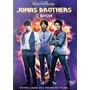 Dvd - Jonas Brothers - O Show - Versão Extendida - D0082