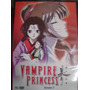 Dvd Vampire Princess Volume 2
