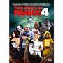 Dvd Original Do Filme Todo Mundo Em Panico 4 (anna Farris)