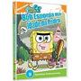Dvd Original Bob Esponja Na Idade Da Pedra