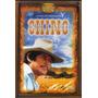 Dvd Chino - Charles Bronson - Raro - Lacrado