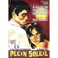 O Sol Por Testemunha (1960) Alain Delon