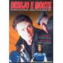 Dvd Desejo E Morte Com Patrick Bergin E Michael Ironside