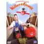 As Incríveis Aventuras De Wallace E Gromit - Vhs