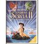 Dvd A Pequena Sereia 2 - O Retorno Para O Mar - Novo***