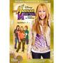Dvd Hannah Montana - Amigo De Verdade - Novo***