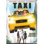 Dvd Original Do Filme Táxi (gisele Bündchen | Queen Latifah)