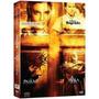 Dvd - Box: Dvd Religiosos- 4 Dvds, Novo E Lacrado!!