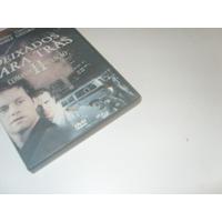 Dvd Deixados Para Tras Ii Comando Tribulação - Original