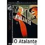 Dvd Filme - O Atalante