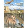 Dvd Original Do Filme Dinotopia Em Busca Da Vida Eterna
