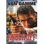 Golpe Fuminante (1998) Jean Claude Van Damme + Frete Grátis