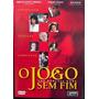 Dvd Jogo Sem Fim - Raro