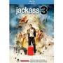 Jackass 3 - Vers. Estendida E Do Diretor - Blu Ray Dublado
