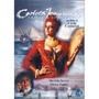 Carlota Joaquina - Princesa Do Brasil - Dvd Original Rar