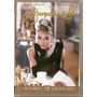 Dvd Bonequinha De Luxo - Audrey Hepburn - Novo***