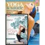 Dvd Hatha Yoga Despertar Da Autoconsciencia Com Lygia Lima