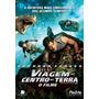 Viagem Ao Centro Da Terra * Dvd * Frete Grátis Brasil