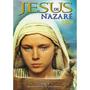 Dvd Jesus De Nazaré Vol.1 - Franco Zeffirelli - Dublado