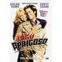 Jogo Perigoso (1978) Chevy Chase, Dudley Moor