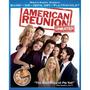 American Pie- O Reencontro [blu-ray+dvd] 2pc - Frete Gratis