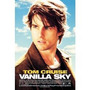 Dvd Vanilla Sky (dir. Cameron Crowe, Tom Cruise)