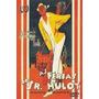 As Férias Do Sr. Hulot (1953) Jacques Tati + Frete Grátis