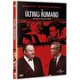 Dvd, Último Romano ( Raro) - Orson Welles, George Peppard.1
