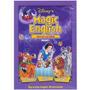 Magic English - Em Casa E Na Cidade - Volume 5 (lacrado)