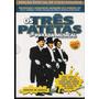 Dvd, Os Três Patetas Em Parada Musical - Raridade Colorida