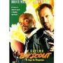 Dvd O Ultimo Boy Scout Bruce Willis Damon Wayans Rarissimo