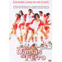Dvd Original Do Filme As Damas De Ferro (temática Gay)