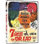 Dvd As 7 Faces Do Dr. Lao ( Dublado ) Frete Grátis