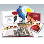 Blu-ray - Cantando Na Chuva - Gift Set - Ultimate Edition