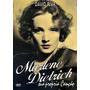 Dvd Marlene Dietrich -sua Própria Canção - David Riva