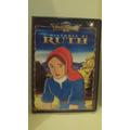 Dvd A Historia De Ruth Coleçao Biblia P/ Crianças