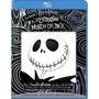 Blu-ray - O Estranho Mundo De Jack - Ed. De Colecionador