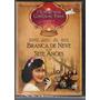 Dvd, Branca De Neve 7 Anões ( Raro) - Teatro Contos De Fadas