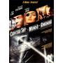 Dvd Filme Capitão Sky E O Mundo De Amanhã (2005) Dublado !!!