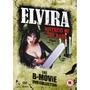 Elvira - Rainha Das Trevas ( Lacrado ) - Raridade! Clássico!