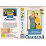 Vhs + Dvd*, Charada - Cary Grant, Audrey Hepburn,clássico