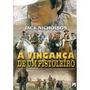 Dvd - A Vingança De Um Pistoleiro - Com Jack Nicholson 1965
