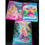 Barbie - 3 Dvd´s (box)
