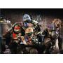 As Tartarugas Ninjas / 3 Filmes + Frete Gratis